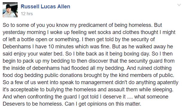 homeless-debenhams