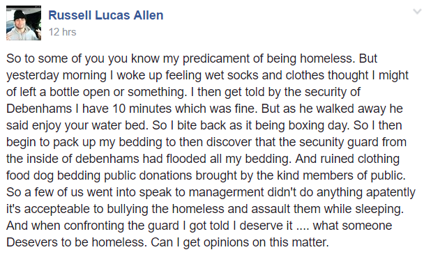 homeless-debenhams